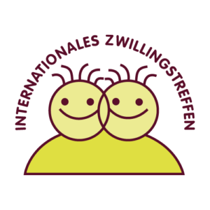Internationales Zwillingstreffen Logo